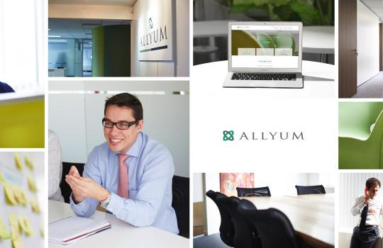 project thumb image Allyum