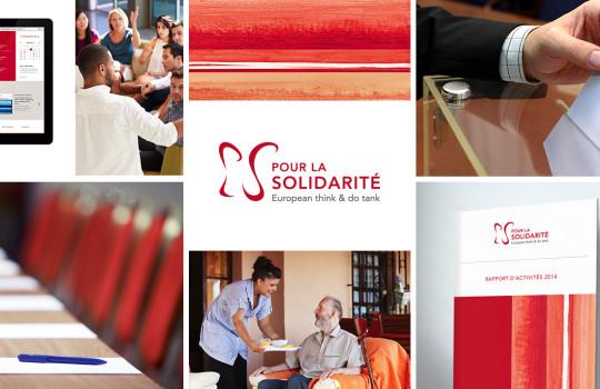 project thumb image Pour la Solidarité