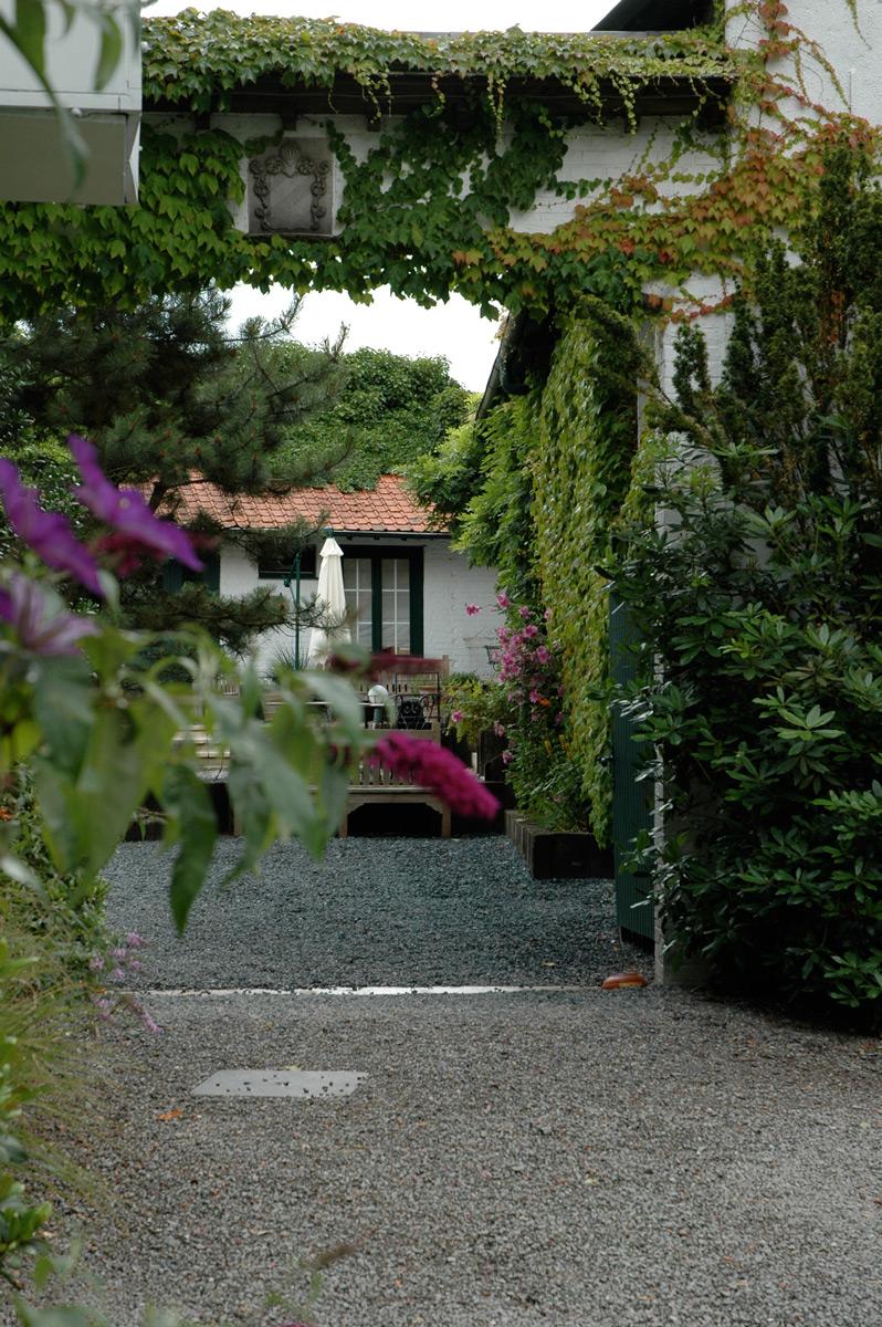 Gardens of Aromates